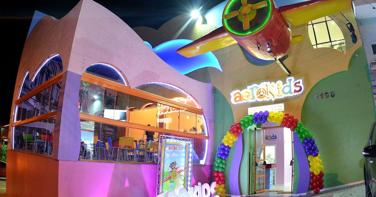 Terrific Contato Aerokids Buffet Infantil E Espaco Para Eventos Interior Design Ideas Apansoteloinfo